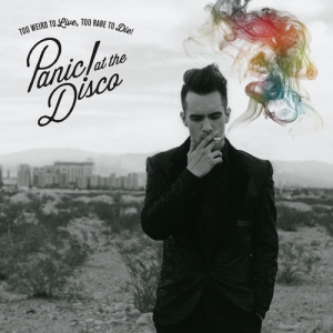 Panic! At The Disco's album will be released on October 8th, though it's available to stream through their website.